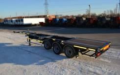 Тонар 974623. Полуприцеп-контейнеровоз, 33 000 кг. Под заказ