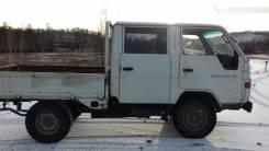 Toyota ToyoAce. Продаётся грузовик, 2 800 куб. см., 1 500 кг.