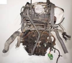 Защита двигателя железная. Opel Astra Двигатель Y20DTH