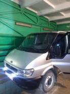 Ford Transit Van. Продается микроавтобус Форд Транзит, 8 мест