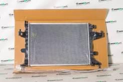 Радиатор охлаждения двигателя. Opel Corsa. Под заказ