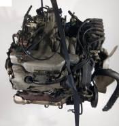 ДВС (Двигатель) Opel Monterey 1993 г. Бензин 3.2л (6VD1)
