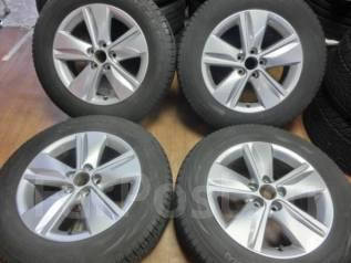 Toyota. 7.0x17, 5x114.30, ET39, ЦО 60,1мм.
