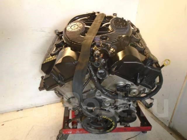 Контрактный (б у) двигатель Крайслер Себринг 2006 г. EES 2.7 л.
