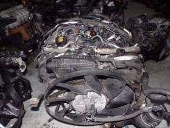 Двигатель в сборе. Land Rover Discovery, L319 Двигатель 276DT. Под заказ
