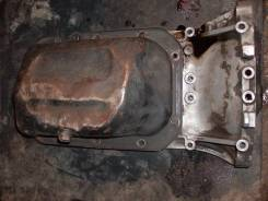 Поддон. Mazda Familia S-Wagon Mazda Familia Двигатель FP