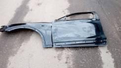 Крыло. BMW X3, F25