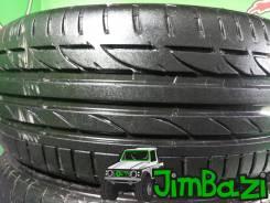 Bridgestone Potenza S001. Летние, 2013 год, износ: 20%, 2 шт