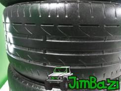 Bridgestone Potenza S001. Летние, 2013 год, износ: 60%, 2 шт