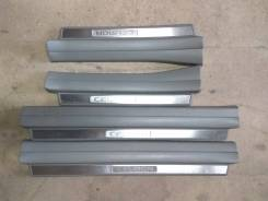 Накладка на порог. Toyota Celsior, UCF30, UCF31 Lexus LS430, UCF30 Двигатель 3UZFE