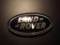 Эмблема. Land Rover Range Rover Пелец Ровер