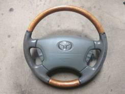 Руль. Toyota Celsior, UCF31, UCF30 Lexus LS430, UCF30 Двигатель 3UZFE