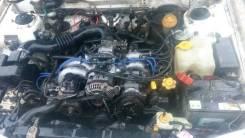 Двигатель в сборе. Subaru Legacy, BC4, BC5, BCL, BD4, BD5, BF4, BF5, BF7, BFA, BFB, BG4, BG5, BG7, BGA, BGB Subaru Impreza, GF8 Двигатели: EJ20E, EJ22...