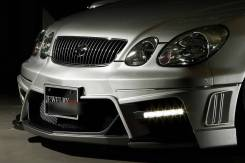 Lexus GS300. С водителем