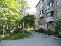 3-комнатная, проспект Находкинский 23. Центральная площадь, агентство, 56 кв.м. Дом снаружи