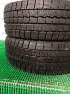 Dunlop Winter Maxx. Зимние, без шипов, износ: 10%, 2 шт