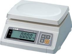 Весы CAS SW-1-5 мд118