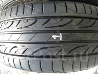Dunlop SP Sport LM704. Летние, 2012 год, износ: 5%, 2 шт