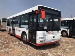 Yutong ZK6108HGC. Новый городской автобус Yutong 6108, 6 500 куб. см., 81 место