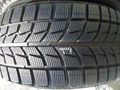 Bridgestone Blizzak LM-60. Зимние, без шипов, 2012 год, износ: 5%, 4 шт