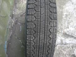 Bridgestone Blizzak VM-41. Зимние, без шипов, 2001 год, износ: 50%, 1 шт