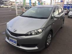 Toyota Wish. автомат, передний, 1.8, бензин, 71 000 тыс. км, б/п. Под заказ