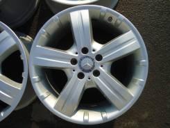 Mercedes. 8.0x18, 5x112.00, ET53, ЦО 66,6мм.