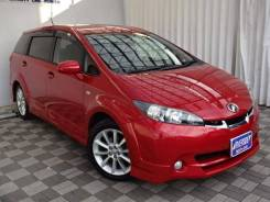 Toyota Wish. автомат, передний, 2.0, бензин, 72 000 тыс. км, б/п. Под заказ