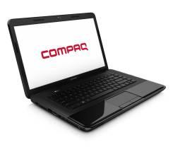 """Compaq Presario CQ58. 15,6"""", 1,4ГГц, ОЗУ 4096 Мб, диск 320Гб, WiFi, Bluetooth, аккумулятор на 3ч."""
