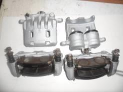 Суппорт тормозной. Subaru Outback, BPE, BP9, BP, BPH Двигатель EZ30