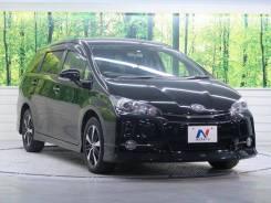 Toyota Wish. автомат, передний, 1.8, бензин, 28 000 тыс. км, б/п. Под заказ