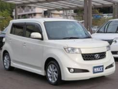 Toyota bB. автомат, передний, 1.5, бензин, 56 000 тыс. км, б/п. Под заказ