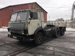 Камаз. Продается грузовик седельный тягач, 10 848 куб. см., 19 999 кг.