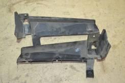 Крепление бампера. Subaru Legacy, BE5, BE9, BEE, BES, BH5