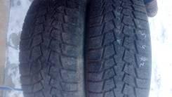 Kumho Power Grip KC11. Зимние, без шипов, 2010 год, износ: 50%, 2 шт