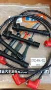 Высоковольтные провода. Honda CR-V, RD5, RD1, RD3, RD4, RD2