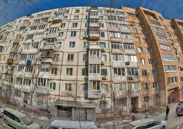3-комнатная, проспект Красного Знамени 94. Толстого (Буссе), проверенное агентство, 75 кв.м. Дом снаружи