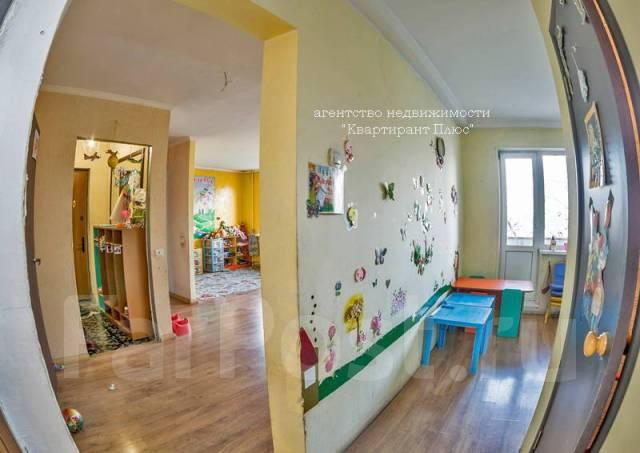 3-комнатная, проспект Красного Знамени 94. Толстого (Буссе), проверенное агентство, 75 кв.м.