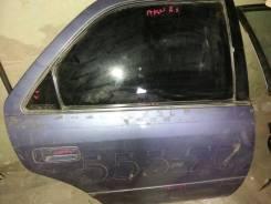 Дверь боковая Toyota Camry Gracia, правая задняя