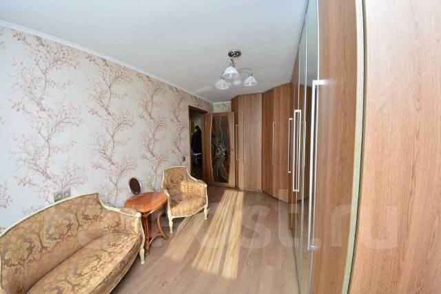 4-комнатная, улица Комсомольская 6. Центр, агентство, 110кв.м. Интерьер