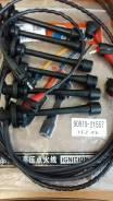 Высоковольтные провода. Toyota Land Cruiser, FZJ80