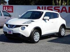 Nissan Juke. автомат, передний, 1.5, бензин, 32 000тыс. км, б/п. Под заказ