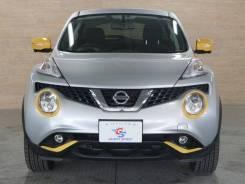Nissan Juke. автомат, передний, 1.5, бензин, 27 000тыс. км, б/п. Под заказ
