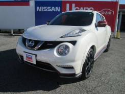 Nissan Juke. автомат, 4wd, 1.6, бензин, 1 000тыс. км, б/п. Под заказ