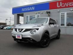 Nissan Juke. автомат, 4wd, 1.6, бензин, 50 000тыс. км, б/п. Под заказ