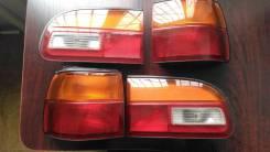 Стоп-сигнал. Mitsubishi Delica, PD6W