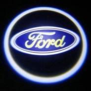 Эмблема. Ford Freda