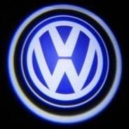 Эмблема. Volkswagen Scirocco