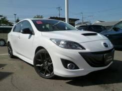 Mazda Axela. механика, передний, 2.3, бензин, 47 156 тыс. км, б/п, нет птс. Под заказ