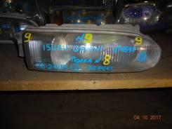 Фара передняя правая Isuzu Jemini JT151F
